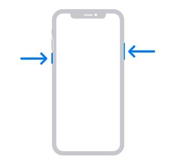 Как выключить iphone 11, если завис айфон 11