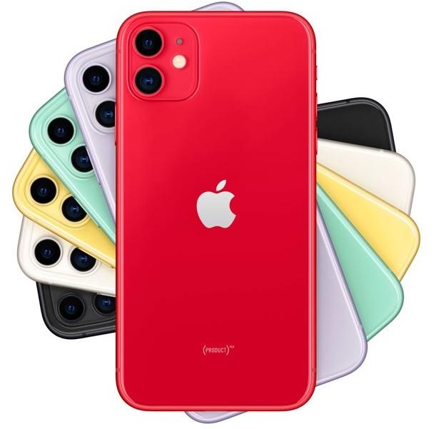 Как выключит Айфон 11, что делать, если завис iphone 11?