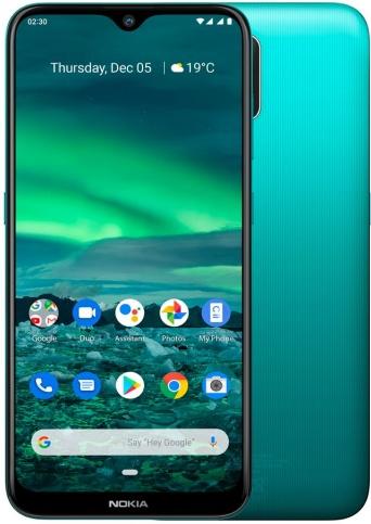 Лучшие смартфоны до 10000 рублей, Nokia