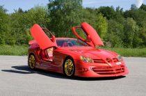 ТОП-10 Самые дорогие машины в мире: цена, фото